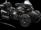 Spyder F3 Limited Black.png
