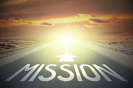 Join Us On Our Mission