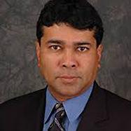 Sunil Gaitonde