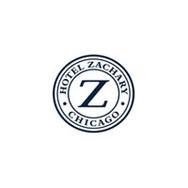 Hotel Zachary Chicago