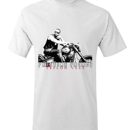 Prestine Facade T Shirt Mens