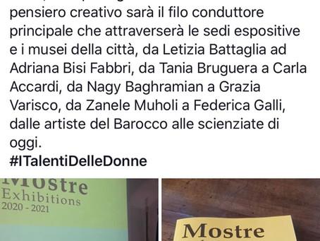 Retrospettiva milanese dedicata a Federica Galli