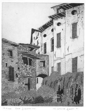 Milano, Casa Giacomoni