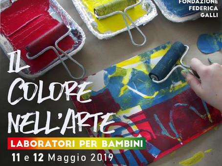 Giornata Mondiale del colore
