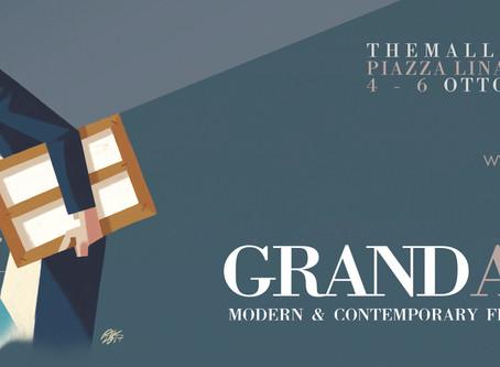 Fondazione Galli a GrandArt 2019