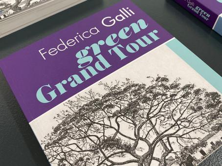 Green Grand Tour è anche un catalogo