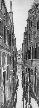 Venezia, Rio del Piombo