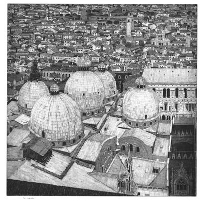 Venezia, Le cupole
