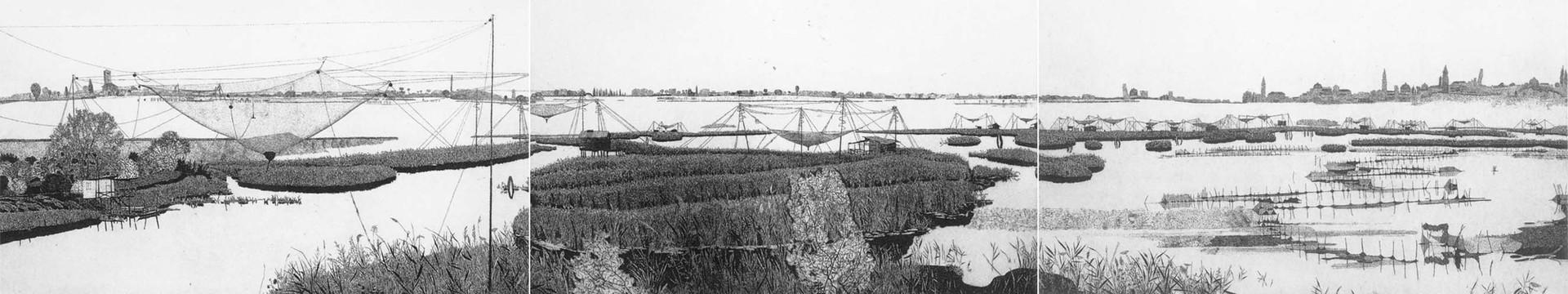 Venezia Trabucchi in Laguna