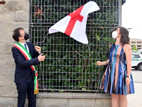 Milano intitola una nuova strada a Federica Galli