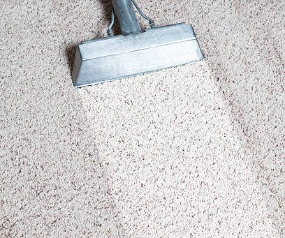 Highest Quality Carpet Cleaning
