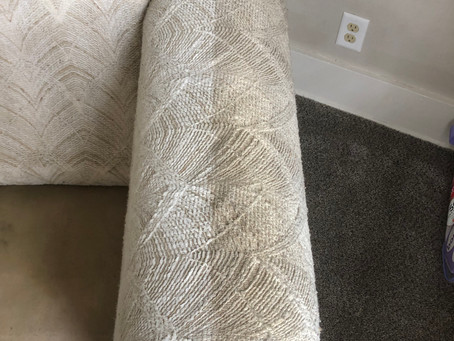 The Importance of Routine Elkhart Upholstery Cleaning