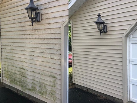 Elkhart Indianas Best Pressure Washing