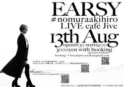EARSY&#nomuraakihiro