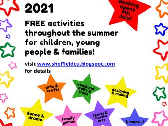 Festival of Fun 2021