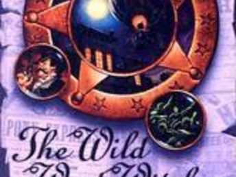 Book review by Paris Boldock on: The Wild West Witches