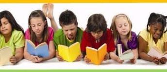 Summer reading challenge 2016