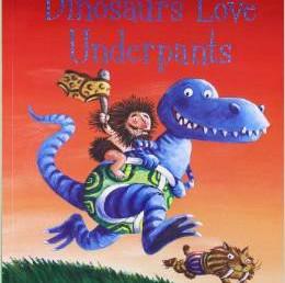Dinos at Walkley Library