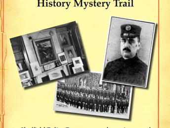History Mystery Trail @Walkley