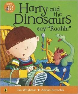 Dinosaurs, 23/11/14
