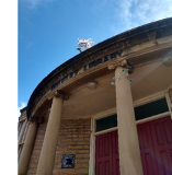 Heritage Open Days 2020 at and around Walkley Library, September 11th- 20th.