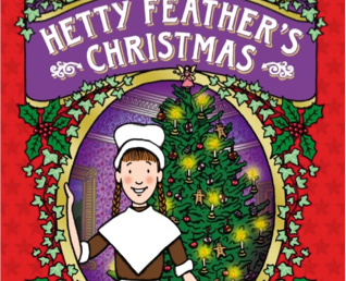 Book review on: Hetty Feathers Christmas by Jaqueline Wilson
