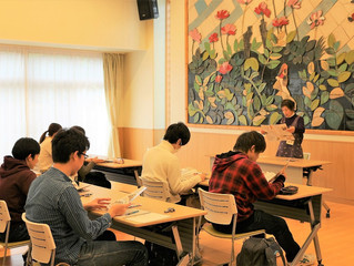 立正大学「社会福祉現場見学実習」を受け入れました