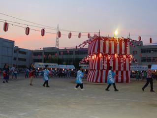 籠原地区連合自治会「納涼祭」