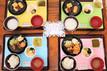 郷土料理(名古屋の味噌カツ)
