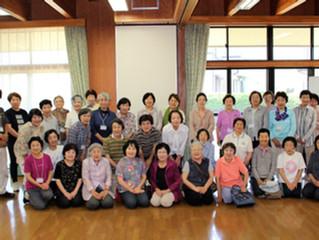 熊谷市健康いきいきサポーター「いきいき生活応援隊」を開催!