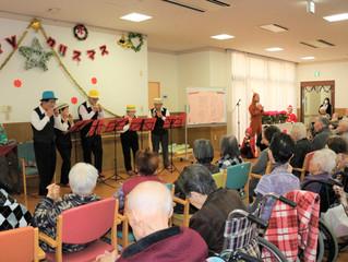 熊谷ホームのクリスマス(12/17・12/25)