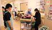 「緊急時における食事提供」訓練