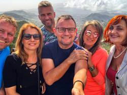 #sociálni sit Tenerife