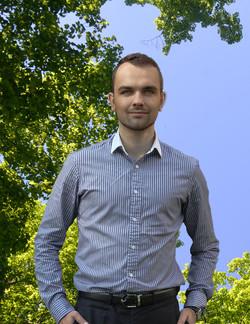 Mgr. Michal Kuthan