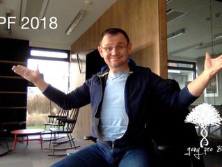 Čeká nás skvělý rok ... 2018