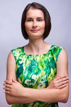 Mgr. Kateřina Čížková