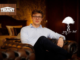 Triant - Luxusní nábytek