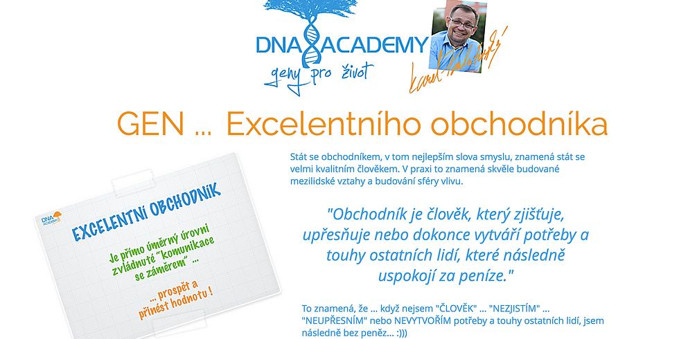 """Workshop """"Excelentní obchodník"""" (1)"""