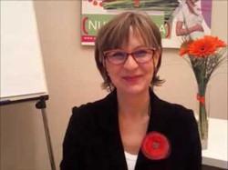 Ing. Ludmila Treutnerová