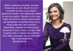 Iveta Hrabovská
