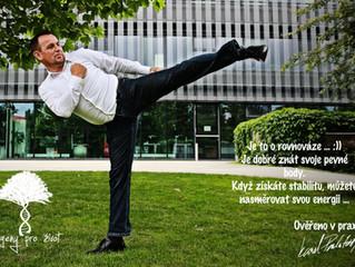 Stabilita v životě ..., v podnikání ....