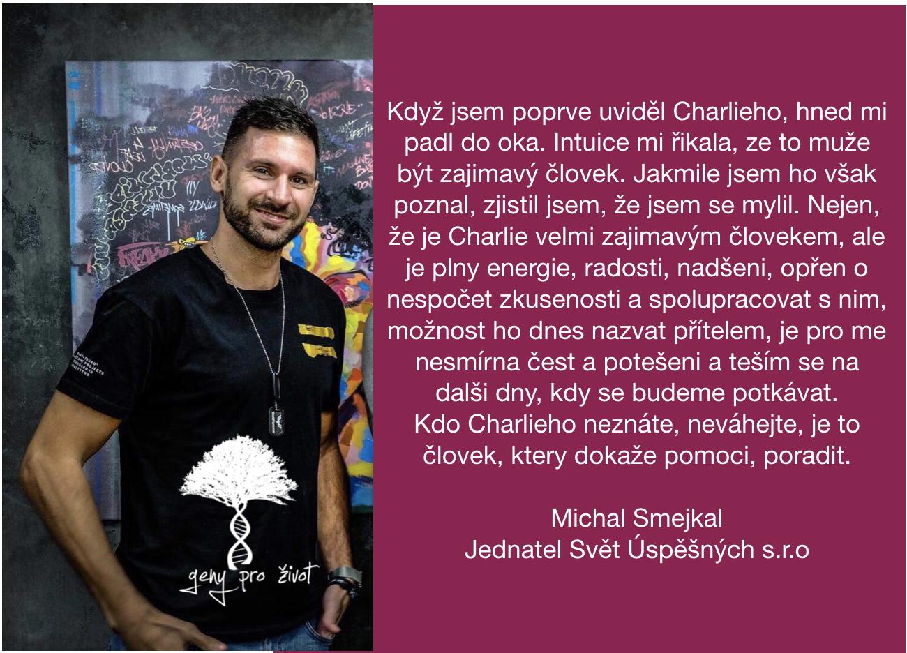 Michal Smejkal