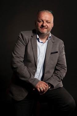 Peter Lukáč - Majitel