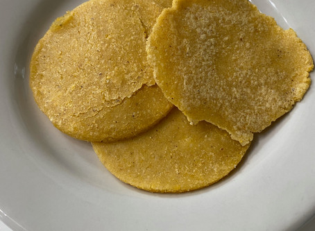 How to Cook Corn Tortillas (from scratch)
