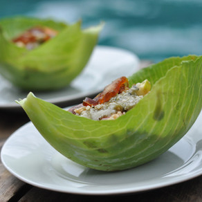 Cabbage Cups