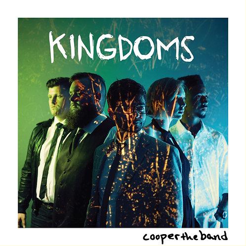 Kingdoms CD