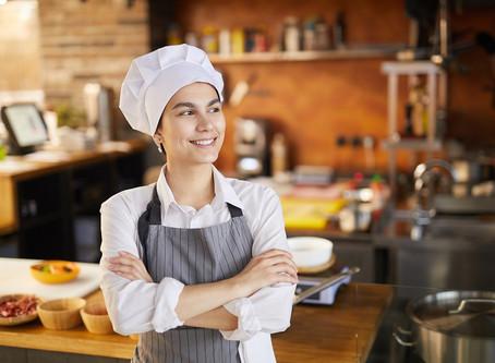 4 Lições que todo nutricionista aprende na UAN!
