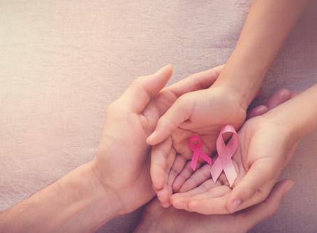 Outubro Rosa: Um Toque de Prevenção é Essencial