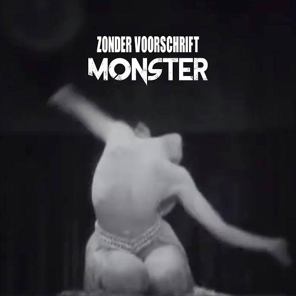 LR - Zonder Voorschrift - Monster - FB p