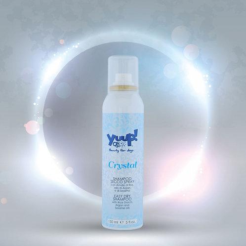 Yuup! Crystal - Easy Dry Shampoo